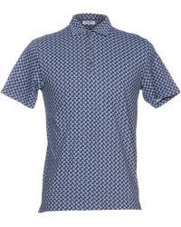 Emanuel Ungaro - Polo Shirt - Lyst