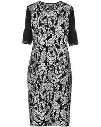 Stizzoli - Knee-length Dresses - Lyst