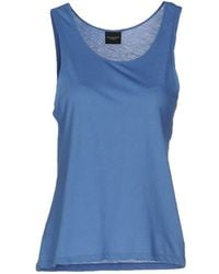 SELECTED - Tank Top - Lyst