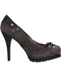 Replay - Court Shoes - Lyst