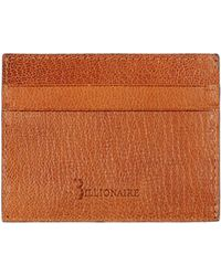 Billionaire - Document Holders - Lyst