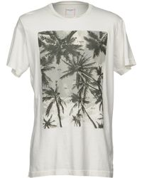 HTC - T-shirts - Lyst