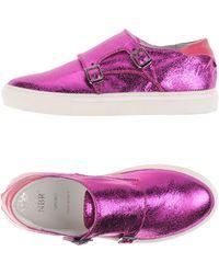 Nbr¹ - Low-tops & Sneakers - Lyst