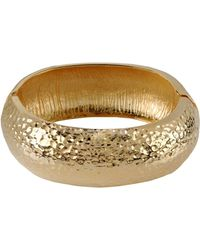 Kenneth Jay Lane - Bracelet - Lyst