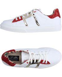 Lecrown - Low-tops & Sneakers - Lyst
