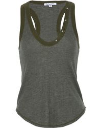 Splendid - Tank Top - Lyst