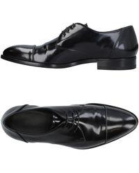 Philipp Plein - Lace-up Shoe - Lyst