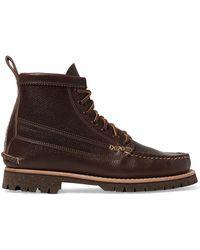 Yuketen - Ankle Boots - Lyst