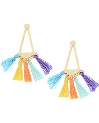 Rebecca Minkoff - Earrings - Lyst