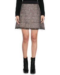 No Secrets - Mini Skirts - Lyst