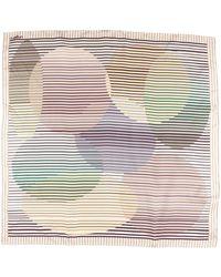 Emanuel Ungaro - Square Scarf - Lyst