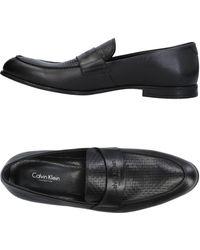 Calvin Klein | Loafer | Lyst