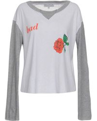 Wildfox - T-shirt - Lyst