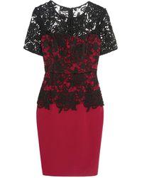 Sachin & Babi - Short Dress - Lyst