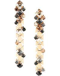 Lanvin - Earrings - Lyst