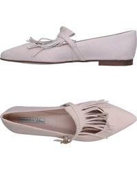 Tosca Blu - Ballet Flats - Lyst