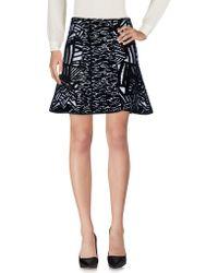 Issa - Knee Length Skirt - Lyst