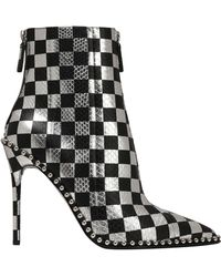 Alexander Wang - Ankle Boots - Lyst