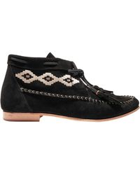 Soludos - Ankle Boots - Lyst