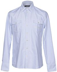 Care Label - Shirt - Lyst