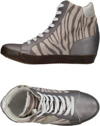 Philippe Model - High-tops & Sneakers - Lyst