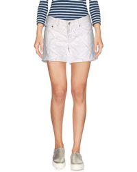 Ra-re - Denim Shorts - Lyst