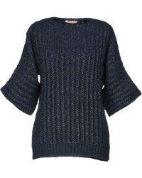 DV ROMA - Sweaters - Lyst