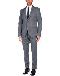 Massimo Rebecchi - Suit - Lyst