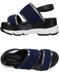I Blues - Sandals - Lyst
