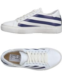 Stele - Low-tops & Trainers - Lyst