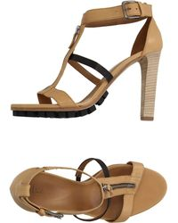 Vic Matié - Sandals - Lyst