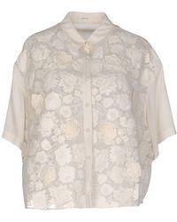 Manoush - Shirt - Lyst