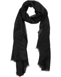 Emporio Armani - Oblong Scarves - Lyst