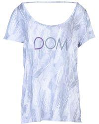 Drop Of Mindfulness - T-shirts - Lyst