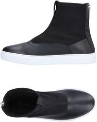 McQ - High-tops & Sneakers - Lyst