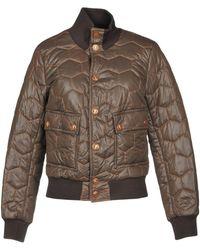 Bikkembergs - Jackets - Lyst
