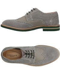 Bucheron Chaussures À Lacets QLsdY5v