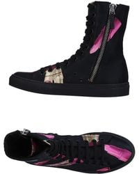 Giamba - High-tops & Trainers - Lyst