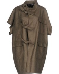 Collection Privée - ? Overcoat - Lyst
