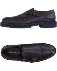 Belstaff - Loafer - Lyst