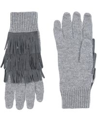 Autumn Cashmere - Gloves - Lyst