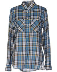 31ec6d4295 Lyst - Women s Denim   Supply Ralph Lauren Shirts On Sale