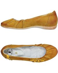 Botticelli Limited - Ballet Flats - Lyst