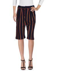 Bark - Bermuda Shorts - Lyst
