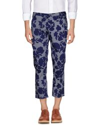 Armani Jeans | 3/4-length Short | Lyst
