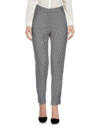Carven - Casual Pants - Lyst