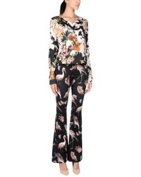 Black Coral - Jumpsuit - Lyst