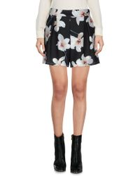 No Secrets - Mini Skirts - Lyst