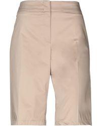 ESCADA - Bermuda Shorts - Lyst
