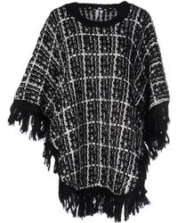Care Of You - Capes & Ponchos - Lyst